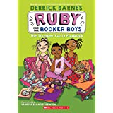 The Slumber Party Payback (Ruby and the Booker Boys #3) (3)