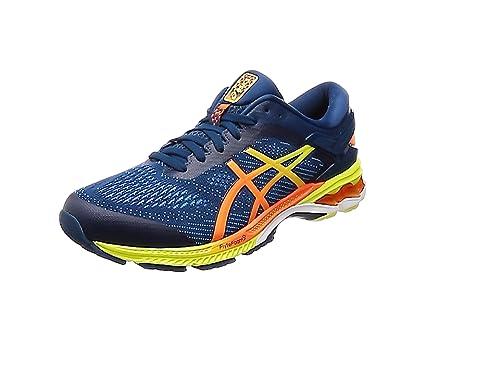 ASICS Gel-Kayano 26, Zapatillas de Running para Hombre ...