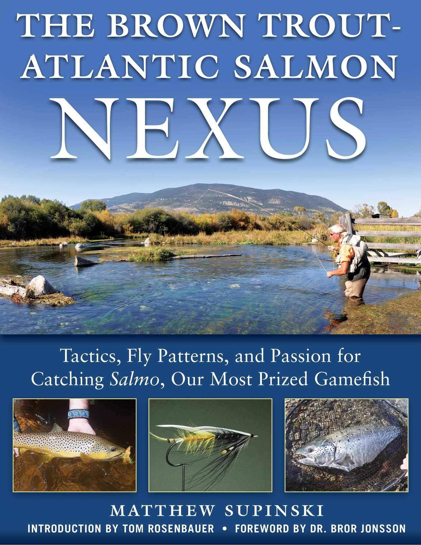 6e3cbbbcac8 The Brown Trout-Atlantic Salmon Nexus  Tactics