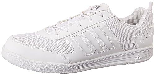 adidas black formal shoes