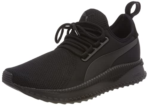 797ddb8d9e4 Puma Men s Tsugi Apex Black Sneakers-9 UK India (43 EU) (36609001 ...