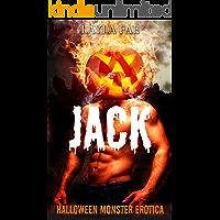 JACK: Halloween Monster Erotica