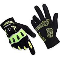 day wolf Guantes de Linterna LED completos 3