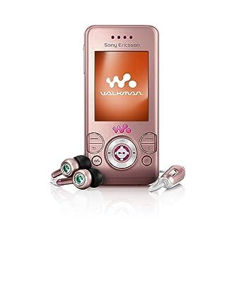 tema para o celular sony ericsson w580i