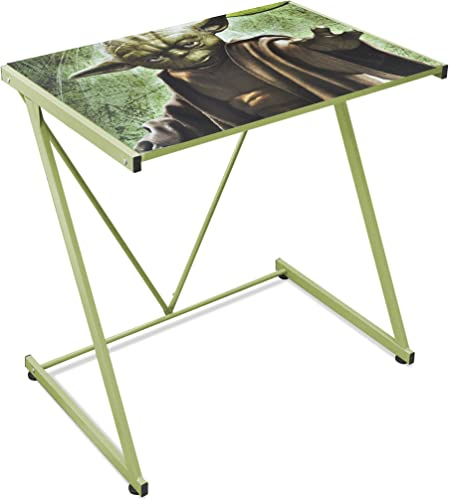 Disney Star Wars Yoda Z Table, 28 x 16 x 16
