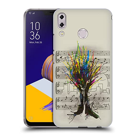 Amazon.com: Official Tobe Fonseca Ink Chord Music 2 Hard Back Case ...