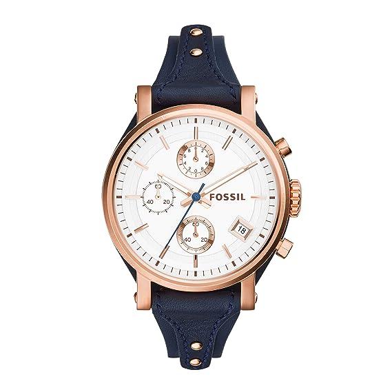 8c1495ffb549 Fossil ES3838 Reloj para Mujer