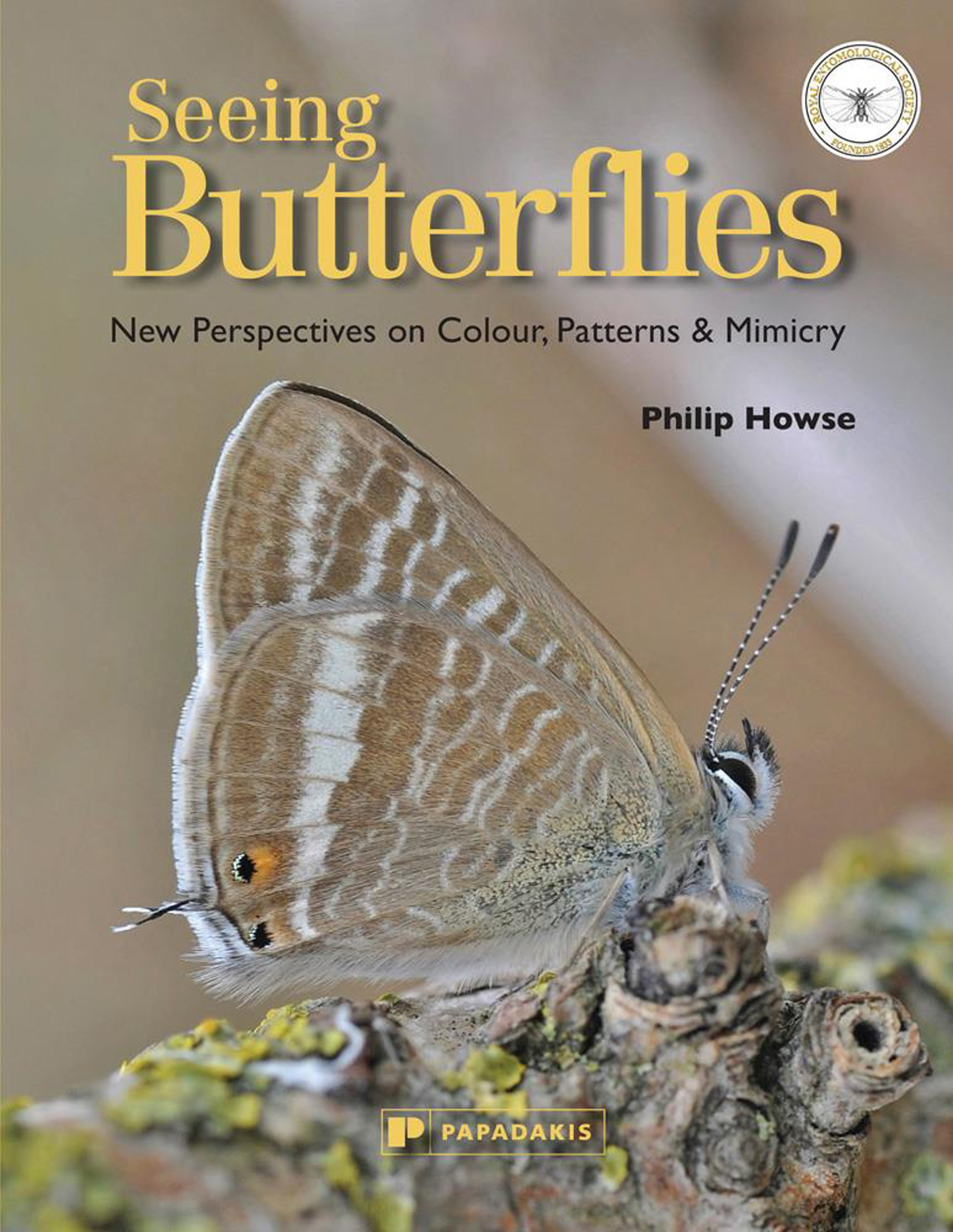 seeing butterflies new perspectives on colour patterns u0026 mimicry