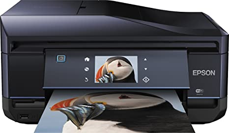 Epson Expression Premium XP-810 - Impresora multifunción ...