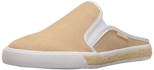 Tommy Hilfiger - Mocasines de Material Sintético para Mujer Blanco Blanco/US Frauen, Color Beige, Talla 39 B(M) EU: Amazon.es: Zapatos y complementos