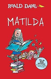 Matilda/Matilda (Roald Dalh Colecction) (Spanish Edition)