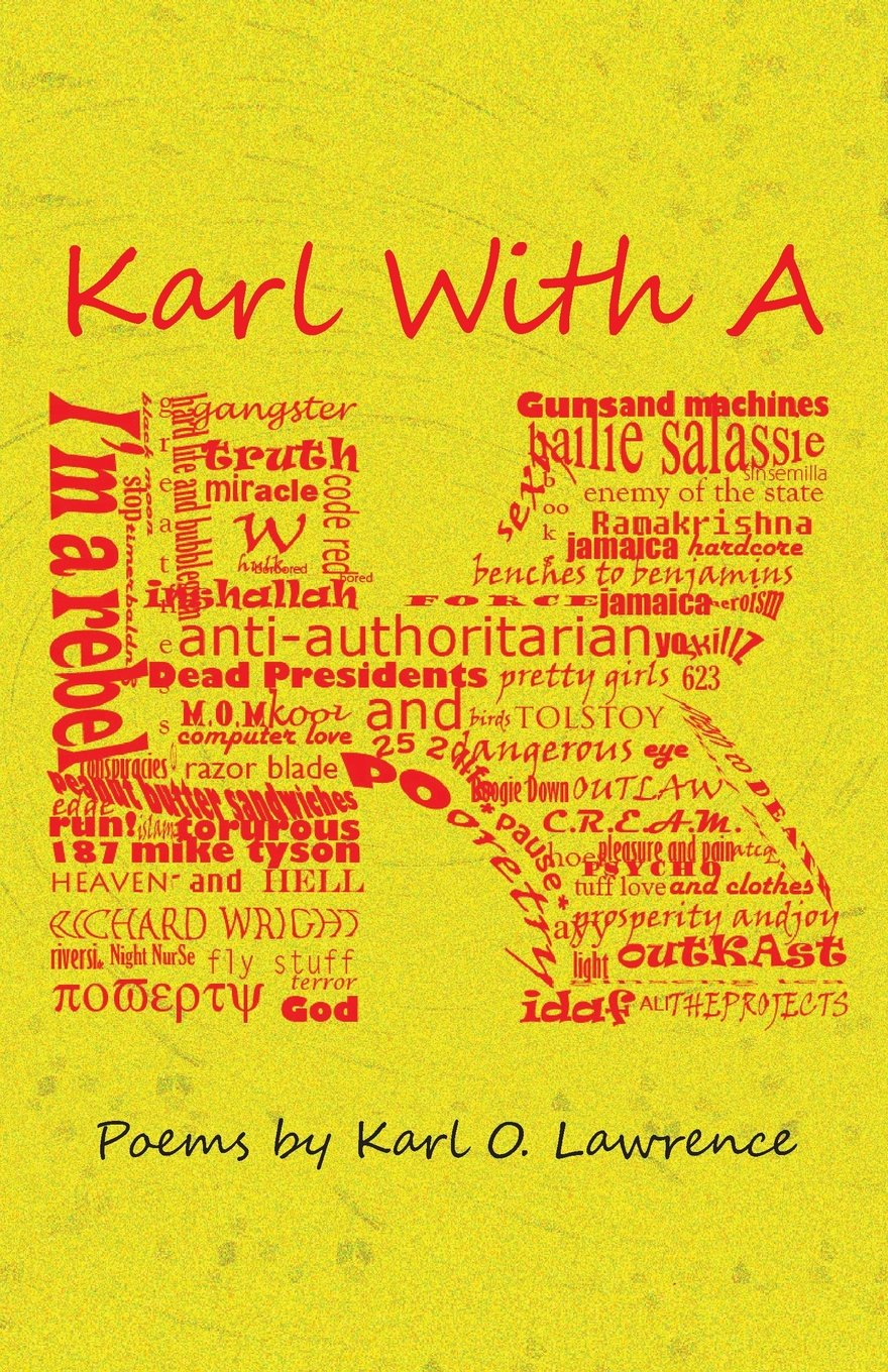 Read Online Karl with A K PDF
