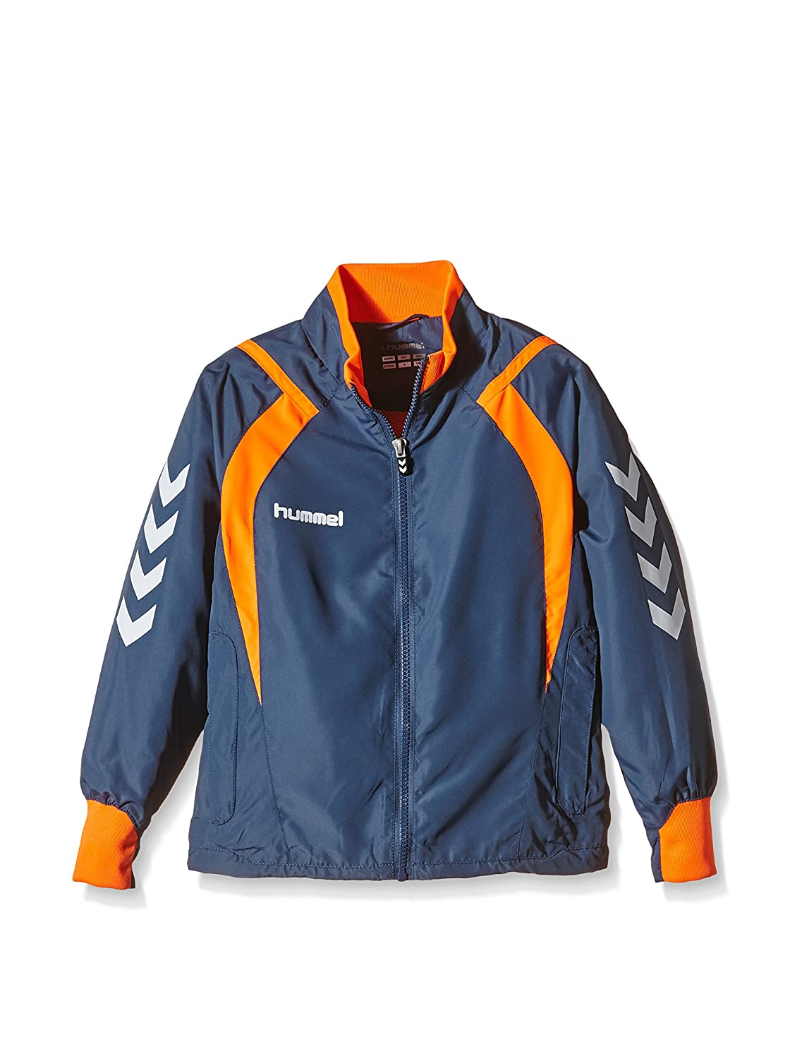 Hummel Zip Jacke Team Player Micro