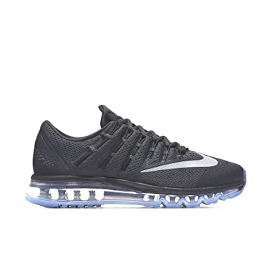 air max 2016 black and white