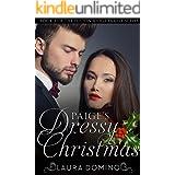 Paige's Dressy Christmas: A Christian Romance Novel (The Fulton Ridge Family Series Book 3)