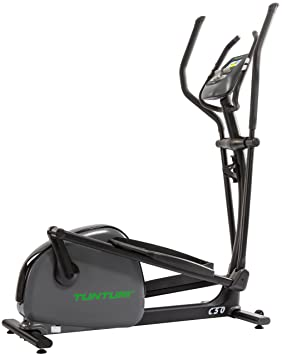 Tunturi Satellite R Performance Cross Trainer, Gris, One Size