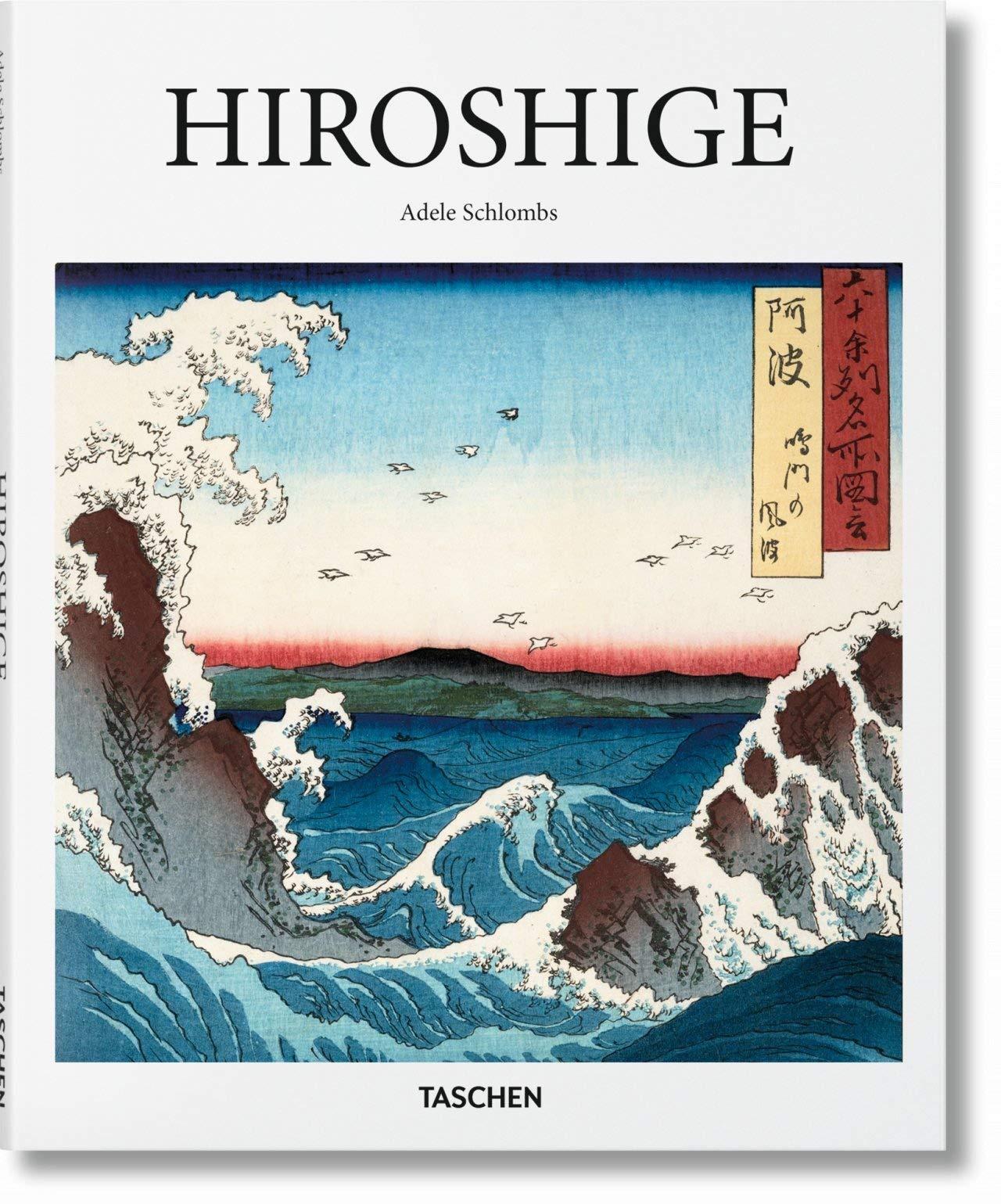 Hiroshige (Taschen Basic Art Series): Amazon.es: Schlombs, Adele ...