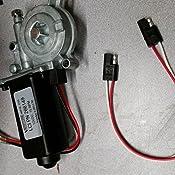 Amazon Com Lippert Components Black Lippert 266149 Solera