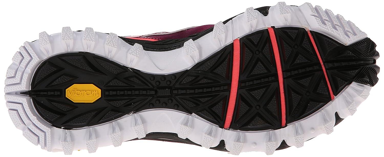 d59412dd67cfc6 Saucony Women's Xodus 5.0 Running Shoe,Vizi Coral/Berry,5 M US: Amazon.fr:  Chaussures et Sacs