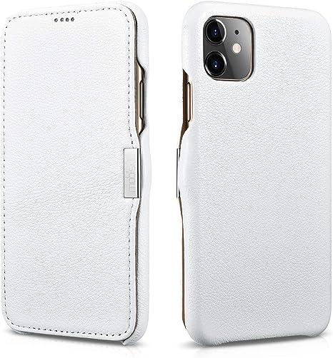 Mobiskin Hülle Kompatibel Mit Apple Iphone 11 Elektronik