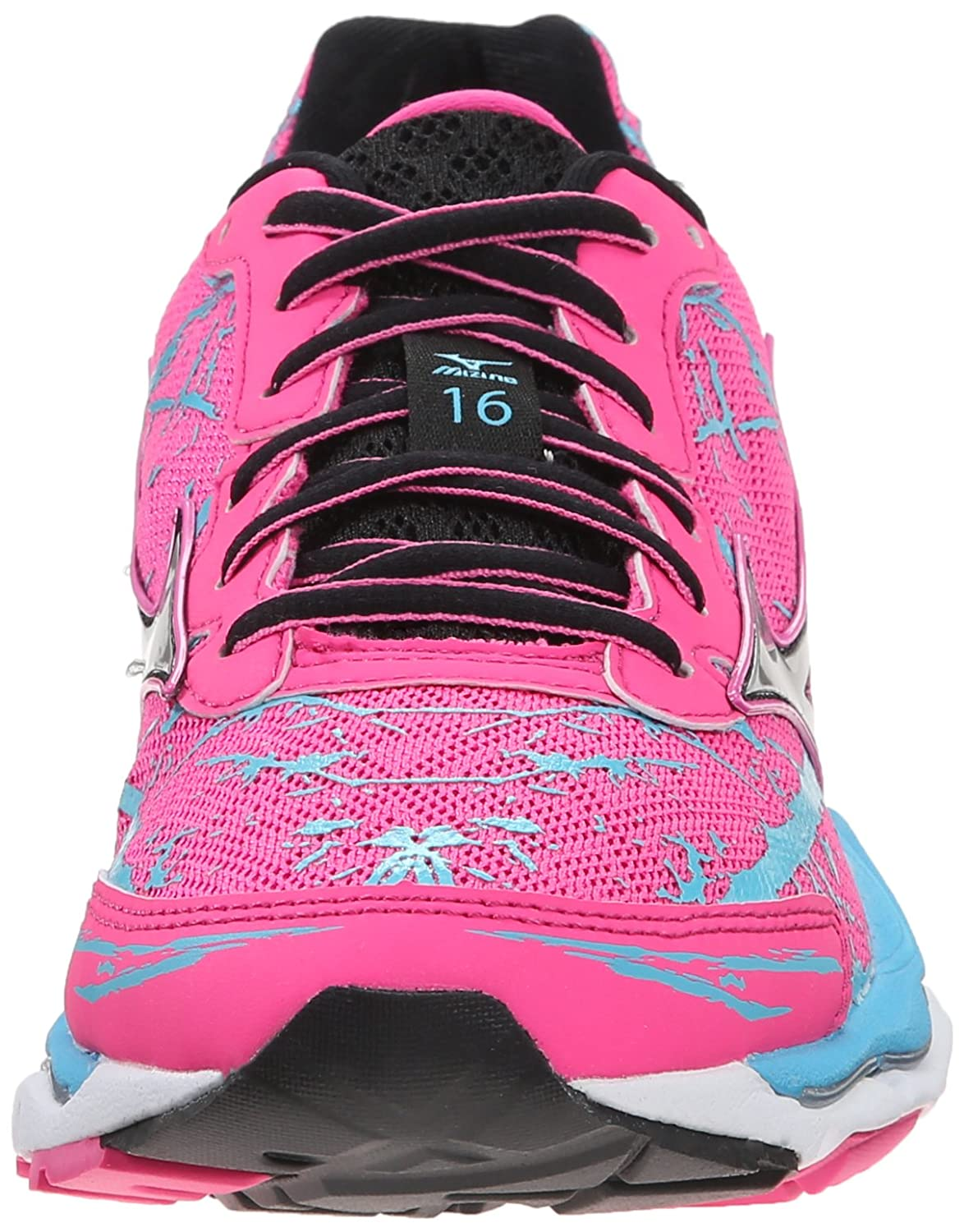 Mizuno Womens Wave Creation 16 Running Shoe Mizuno Women/'s Wave Creation 16 Running Shoe Creation 16 Limited Edition-W