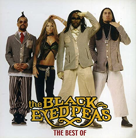 The Black Eyed Peas : The Best of : The Black Eyed Peas: Amazon.es ...