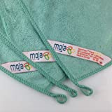 MojaFiber Hang Dry - 12 Item Hanger for Air