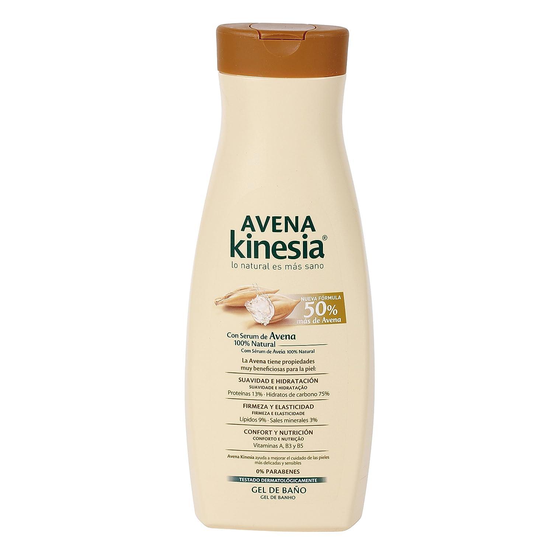 Amazon.com : KINESIA by Kinesia SHOWER GEL 22 OZ for WOMEN : Bath And Shower Gels : Beauty