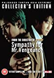 Sympathy For Mr Vengeance [DVD]