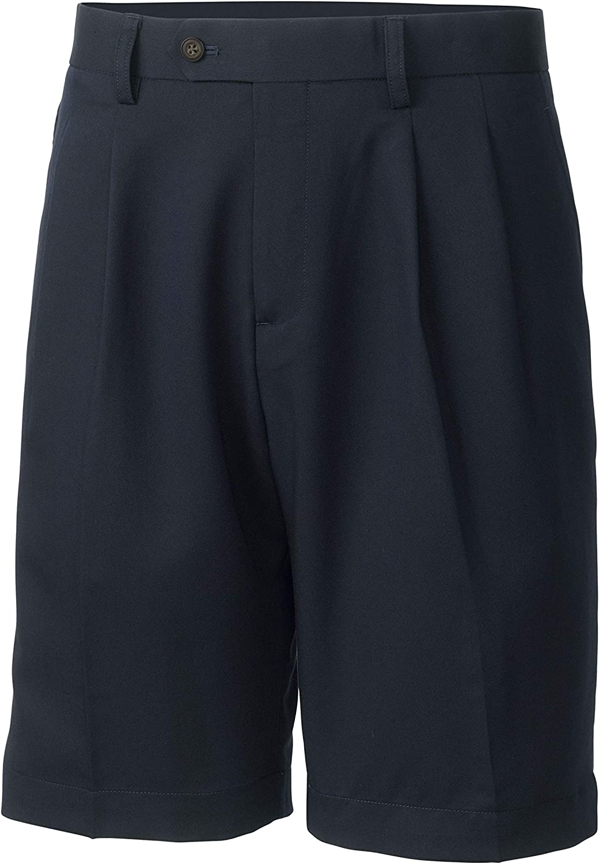Cutter & Buck Pleated Shorts