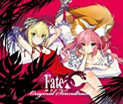 Fate/EXTRA CCC Original Soundtrack [reissue]