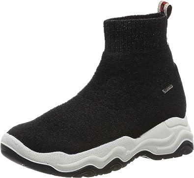 Rápido pañuelo de papel Apariencia  Primigi Pcw Gore-Tex 43907, Botines para Niñas, Negro, 30 EU: Amazon.es:  Zapatos y complementos