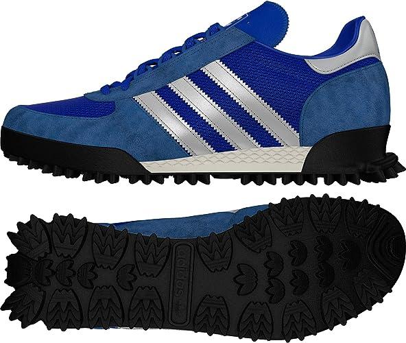 zapatos adidas modelo marathon top