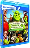 PARAMOUNT Shrek 4, il était une fin [Combo Blu-Ray + DVD]