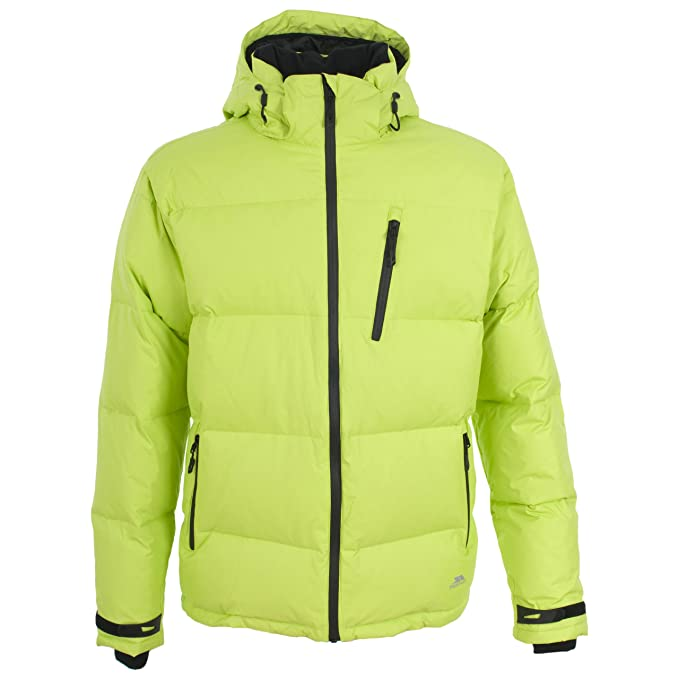 Amazon.com: Trespass Igloo – Chaqueta de esquí para hombre ...