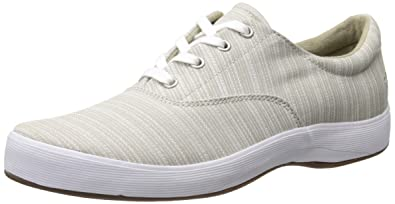 0502273c7 Grasshoppers Women s Janey Twill Lace-Up Sneaker