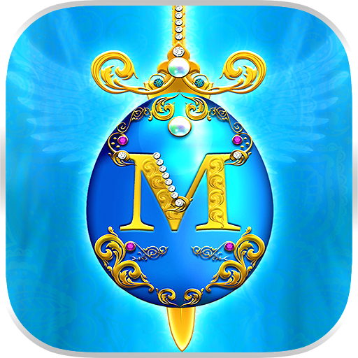 Archangel Michael's Sword & Shield Oracle Cards (Michael Kinder)