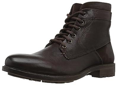922ade78f60 Steve Madden Men's Hardin Combat Boot