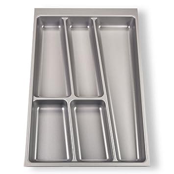 Orga Box Ii Besteckeinsatz Ii Für Nobilia 40er Schublade 462 X 305