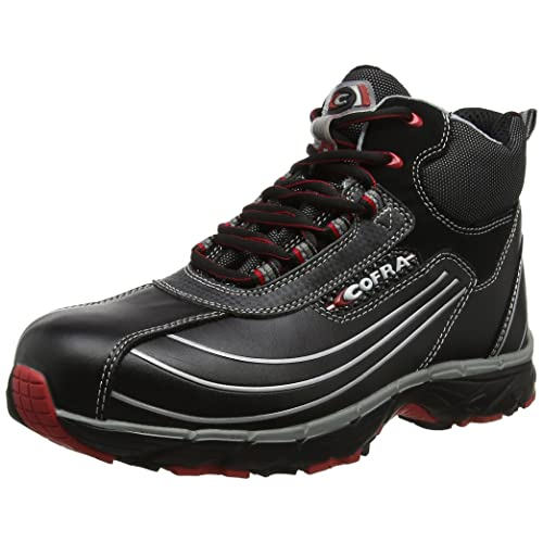 Cofra zapatos de seguridad S3