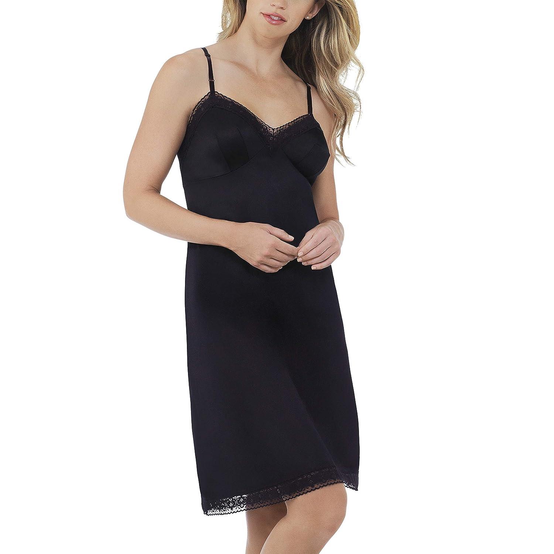 Vanity Fair Womens Nylon Full Slips