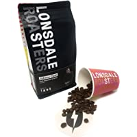 Lonsdale St Roasters Coffee Beans Johnny Cash Blend (500g)