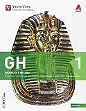 GH 1 ANDALUCIA (GEOGRAFIA/HISTORIA) ESO AULA 3D: 000001-9788468235486