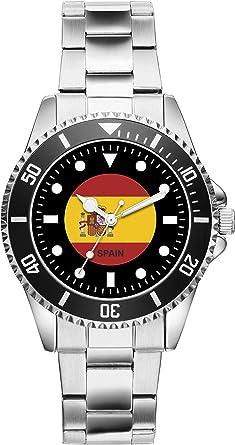 KIESENBERG Relojes - España España España Regalo Artículo Idea Fan ...