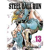 Steel ball run. Le bizzarre avventure di Jojo: 13
