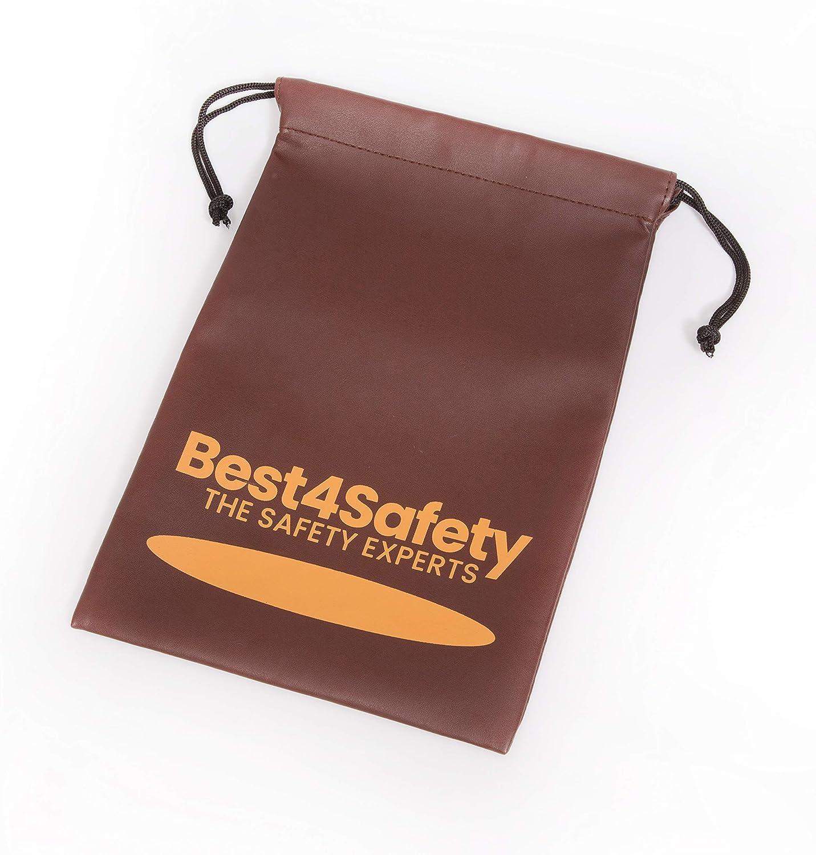 Convient /à de nombreux autres casques et casques auditifs Taille 20 x 30cm Sac de protection compatible Peltor Sporttac 3M