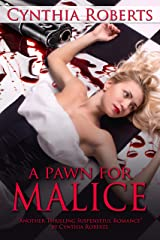A Pawn for Malice Kindle Edition