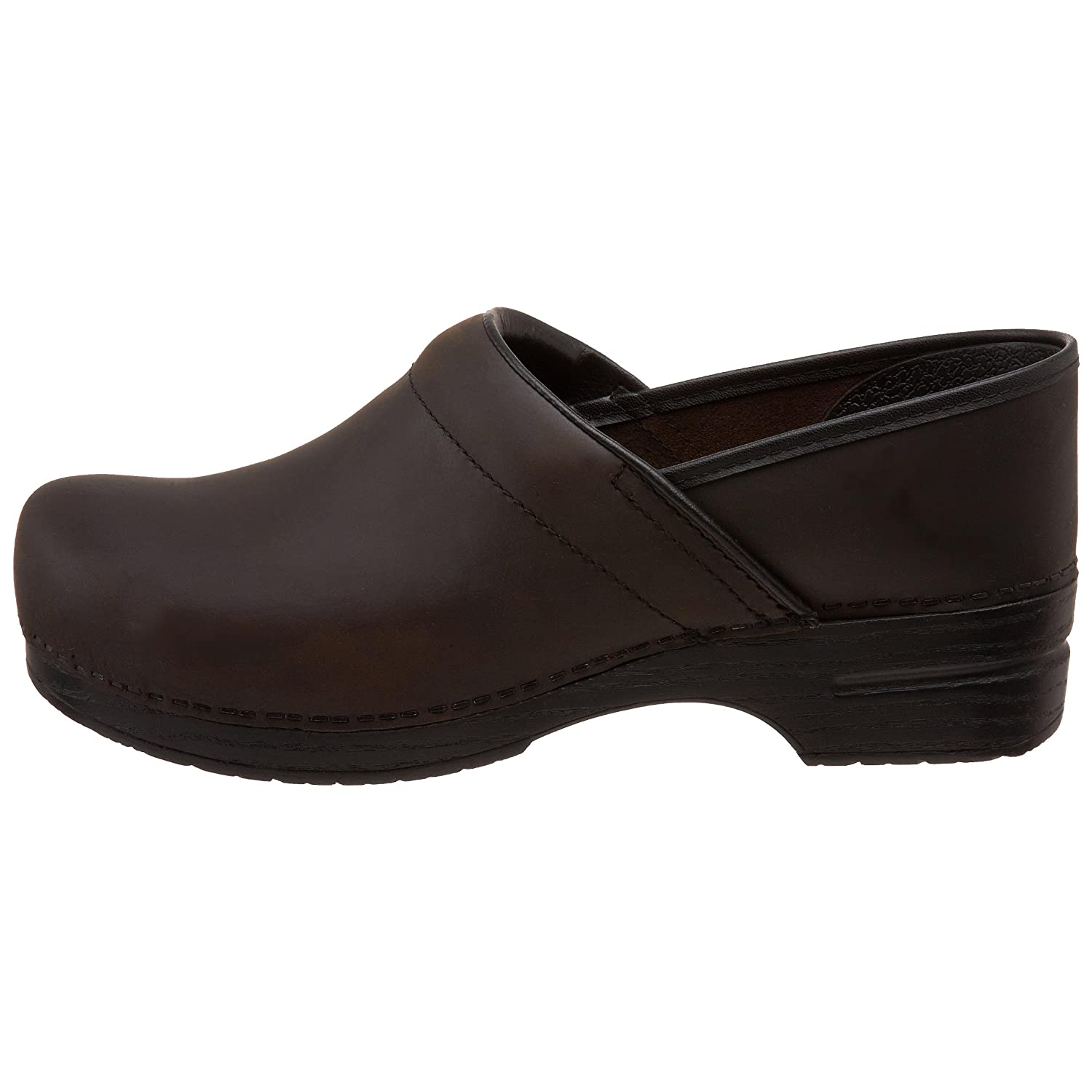 Dansko Men's Wide Professional Clog