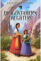 Dragontamer's Daughters Kindle Edition