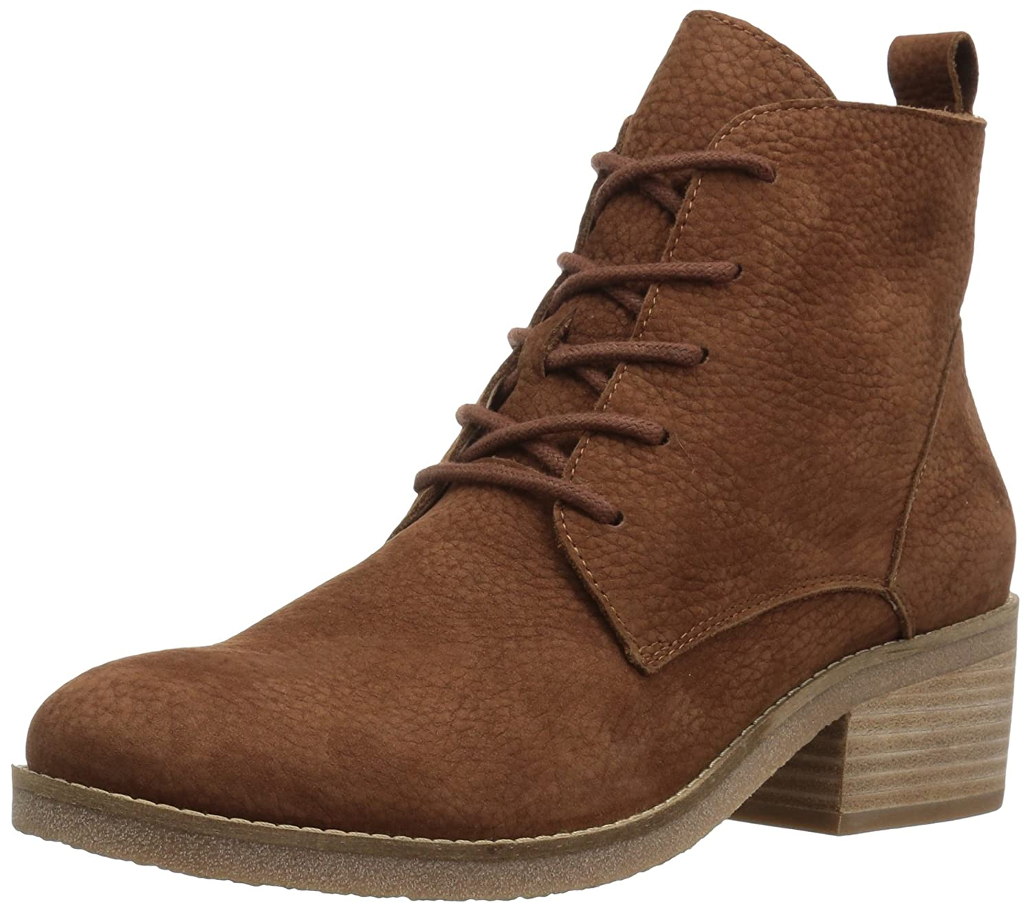Lucky Brand Women's Tamela Fashion Boot B06XD7LTFR 10 M US|Toffee